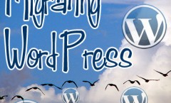 Migrating a HUGE WordPress blog